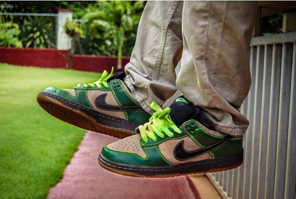 Nike Dunk Low SB Jedi - Jose_gtda