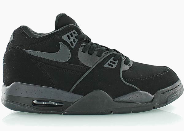 Nike Flight 89 Black Anthracite