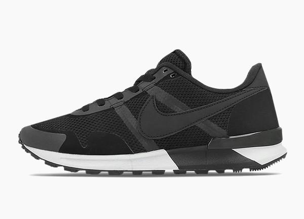 Nike Pegasus 83 30 Black Wolf Grey