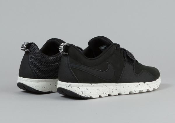 Nike SB Trainerendor ACG Black Black Black (7)