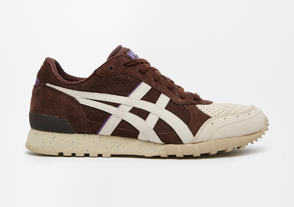 Onitsuka Tiger Colorado Eighty Five (Dark Brown/Slight White)