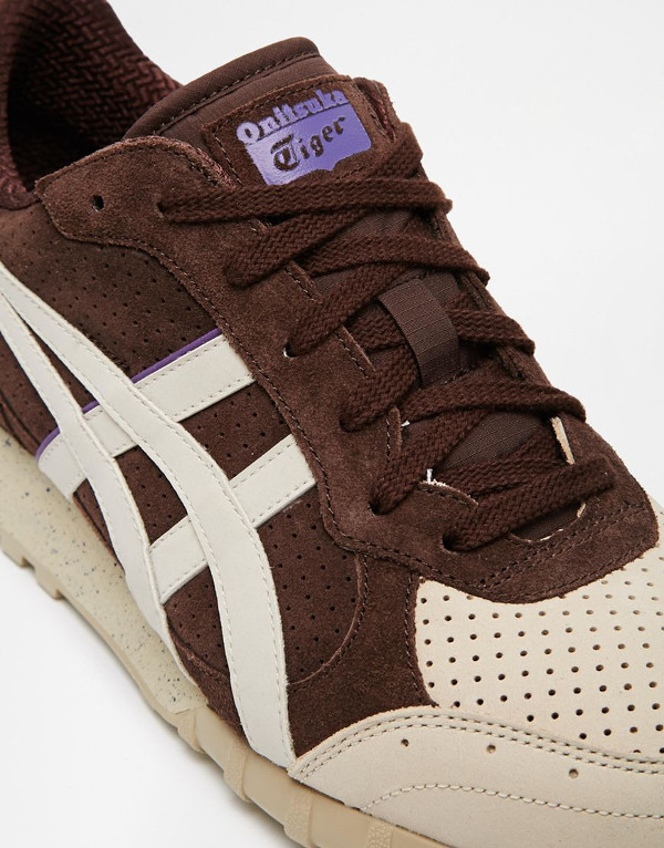 Onitsuka Tiger Colorado 85 Marron Beige (2)