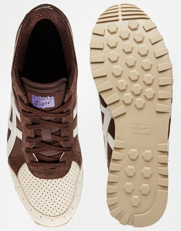 Onitsuka Tiger Colorado 85 Marron Beige (3)