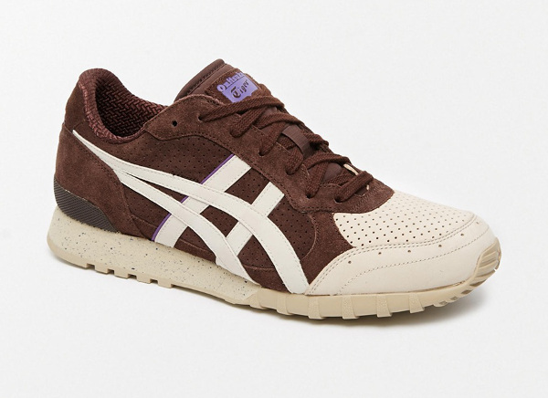 Onitsuka Tiger Colorado 85 Marron Beige (4)