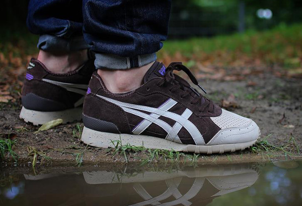 Onitsuka Tiger Colorado 85 Marron Beige (5)