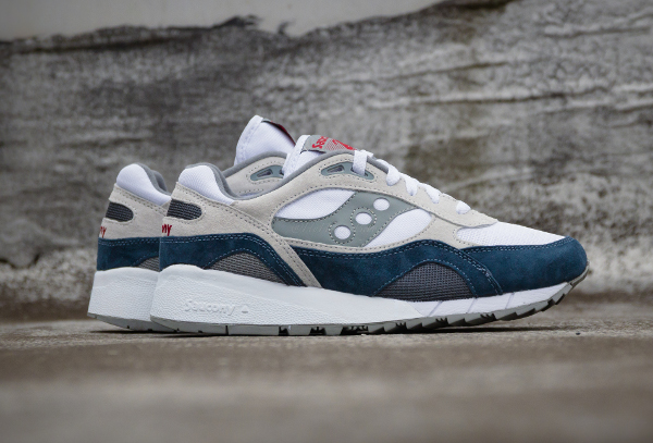 La collection Saucony Originals « Running Man »