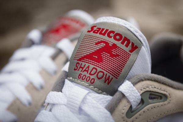 Saucony Shadow 6000 Running Man White Blue  (4)
