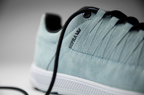 Supra Owen Black Blue 'Tundra' (1)