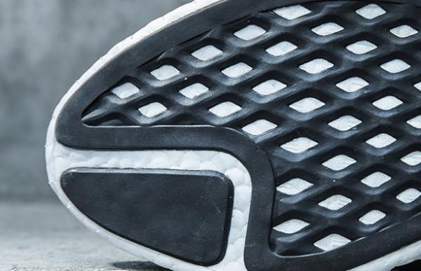 adidas Consortium Primeknit Pure Boost Grey (3)