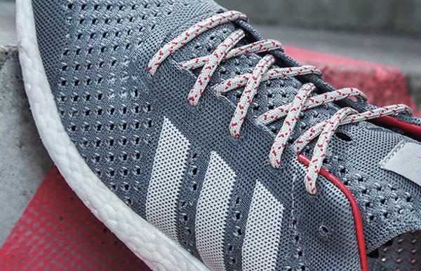 adidas Consortium Primeknit Pure Boost Grey (5)