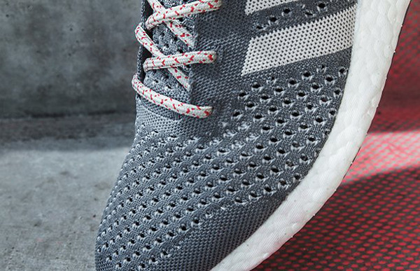adidas Consortium Primeknit Pure Boost Grey (6)