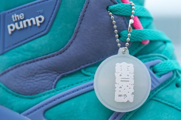 mita sneakers x Reebok Pump 25th Anniversary eletric city  (10)