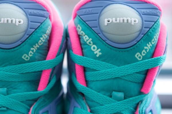 mita sneakers x Reebok Pump 25th Anniversary eletric city  (11)