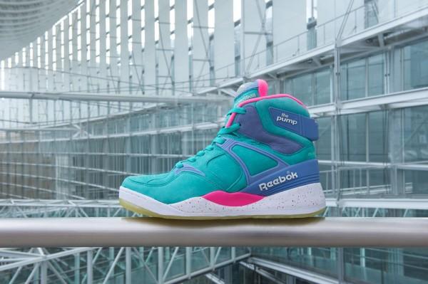 mita sneakers x Reebok Pump 25th Anniversary eletric city  (7)