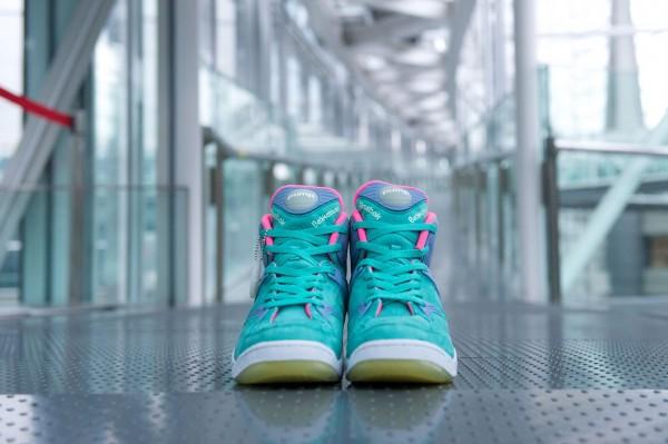 mita sneakers x Reebok Pump 25th Anniversary eletric city  (8)