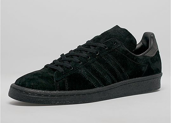 Adidas Campus 80's Triple Black (1)