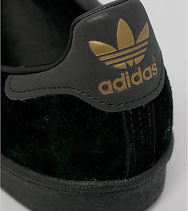 Adidas Campus 80's Triple Black (6)