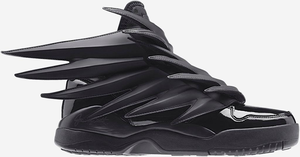 Adidas JS Wings 3.0 Dark Knight (1)