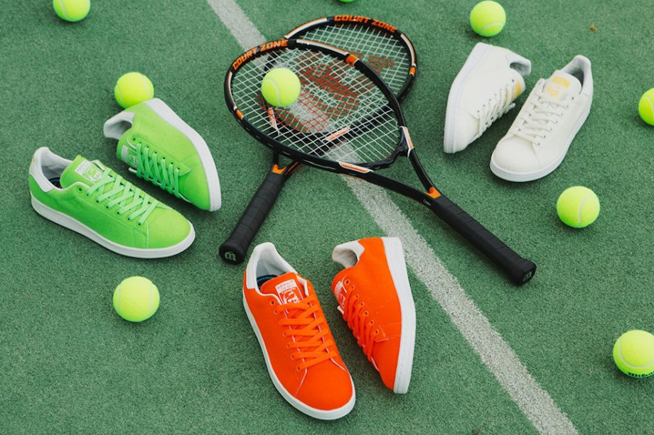 Adidas Stan Smith x Pharrell Williams Tennis (3)