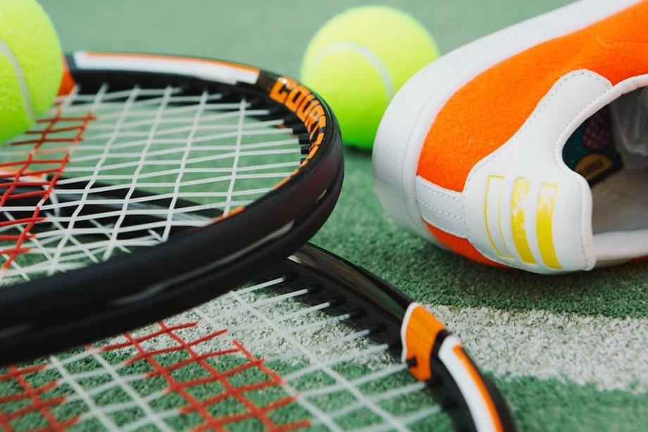 Adidas Stan Smith x Pharrell Williams Tennis Orange (3)