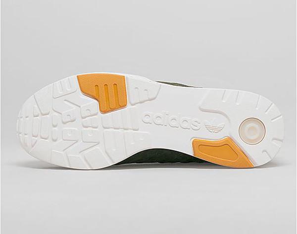 Adidas Tech Super 2.0 Kaki Orange  (4)