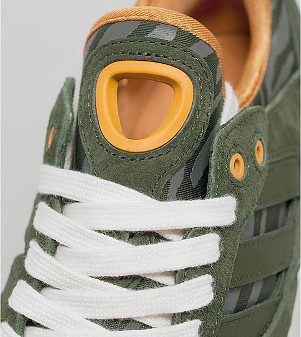 Adidas Tech Super 2.0 Kaki Orange  (6)