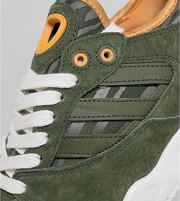 Adidas Tech Super 2.0 Kaki Orange  (7)