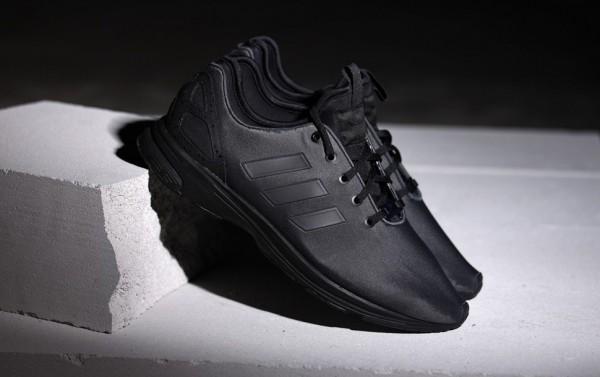 Adidas ZX Flux NPS «Core Black»