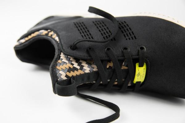 Adidas ZX Flux NPS «Wheat & Black»