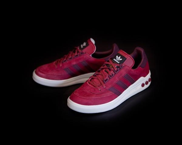 Adidas x Barbour (1)
