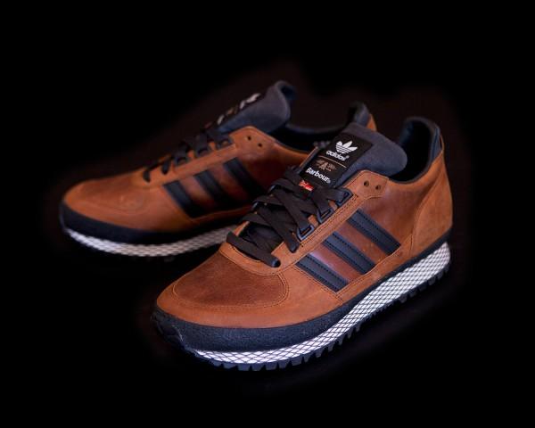 Adidas x Barbour (2)