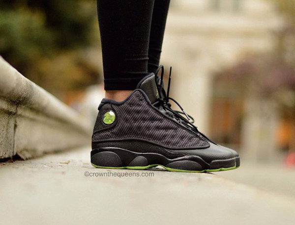 wholesale dealer 6ca1e ae18e Air Jordan 13 Altitude - Crownthequeens
