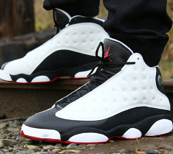 Air Jordan 13 He Got Game - Cho_o