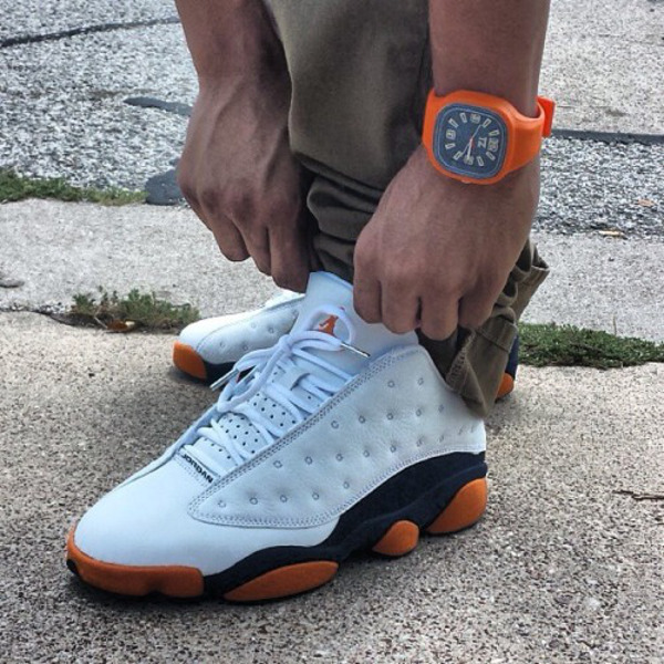 Air Jordan 13 Low Bobcats - Quintonh15
