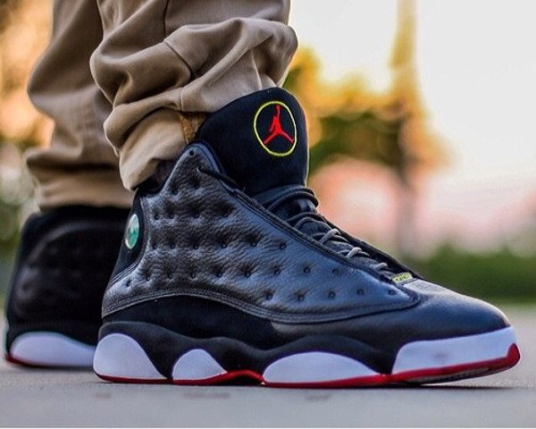 Air Jordan 13 Playoff - Johnkream
