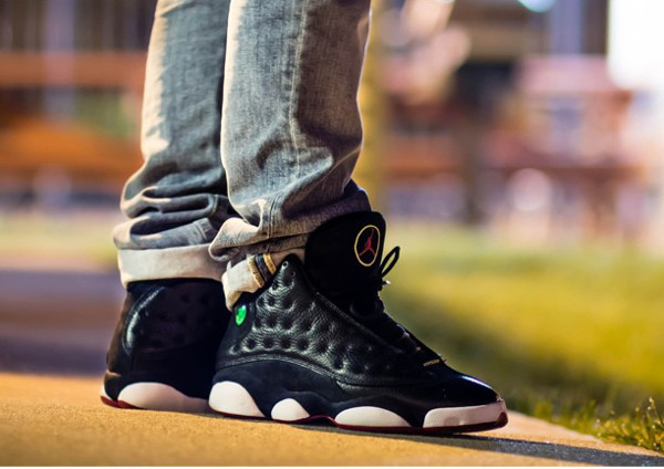 Air Jordan 13 Playoff - Rhendzphotoworkz-1