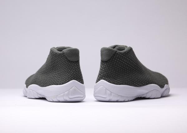 Air Jordan Future Iron Green (3)