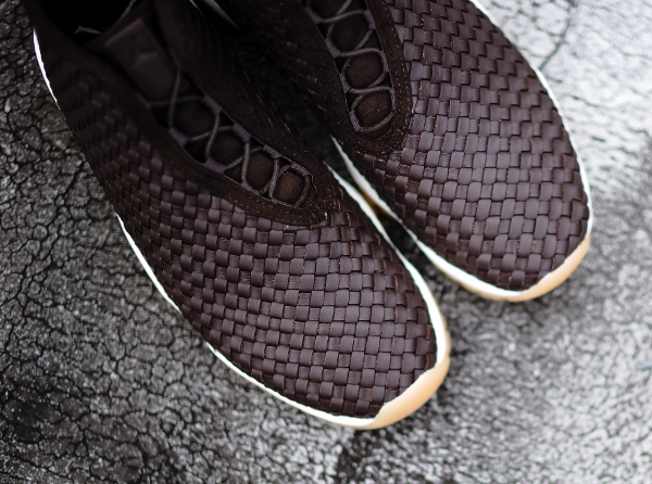 Air Jordan Future chocolat fonce (1)