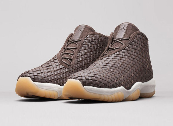 Air Jordan Future chocolat fonce (2)