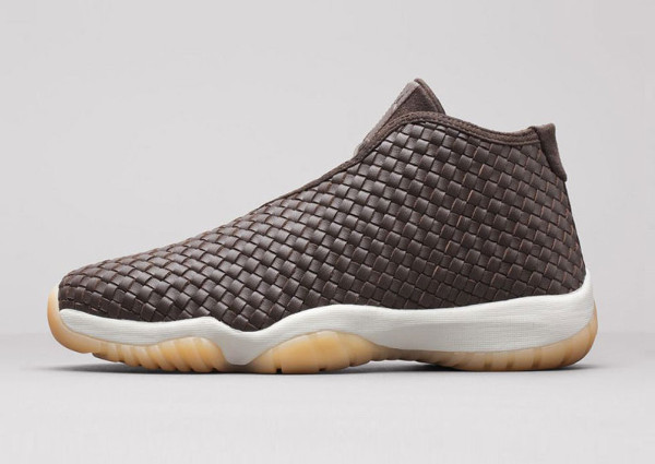 Air Jordan Future chocolat fonce (3)