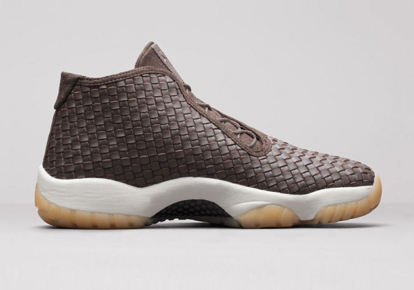 Air Jordan Future chocolat fonce (4)