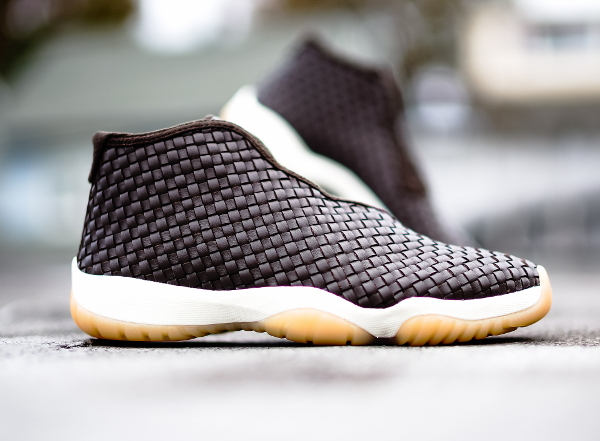 Air Jordan Future chocolat fonce (8)