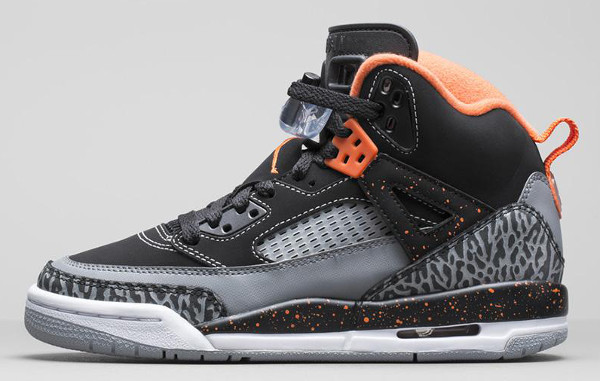 Air Jordan Spizike Halloween (10)