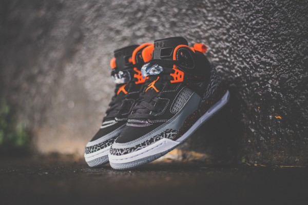 Air Jordan Spizike Halloween (7)
