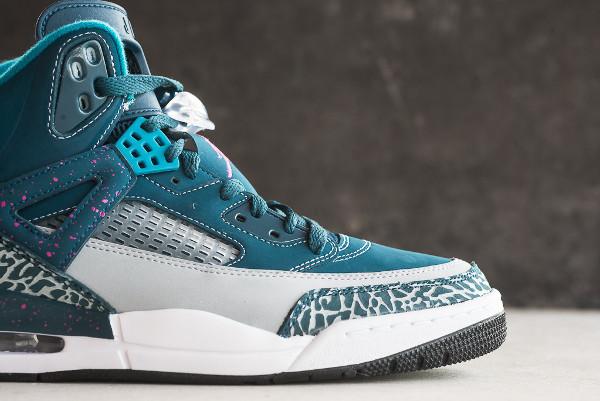 Air Jordan Spizike Space Blue (8)