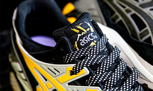 Asics Gel Kayano x Sneaker Freaker «Son Of Alvin»