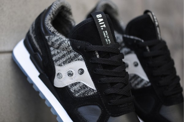 Saucony Shadow Original x Bait 'Cruel World 3'
