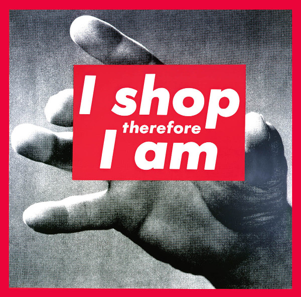 I shop therefore I am Supreme NYC