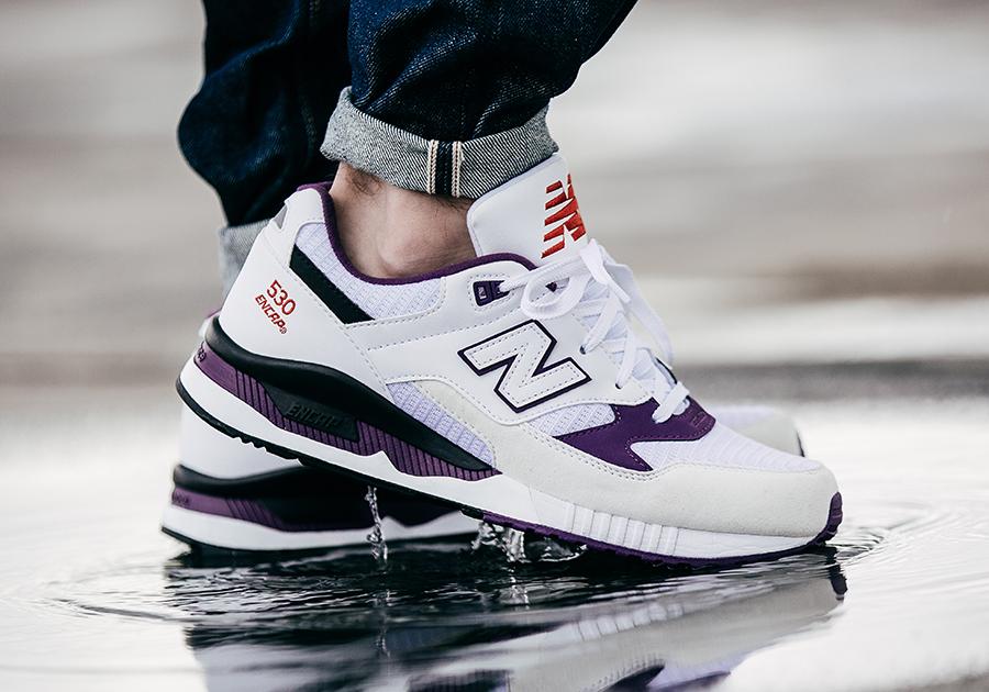 new balance 530 0g