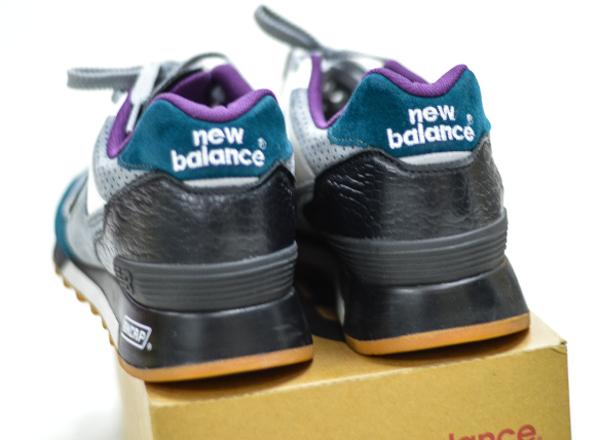 New Balance 577BGP x LFSTL 'Kakkerlak' (3)